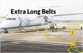 Extra Long Belts