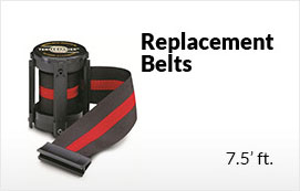Belt Replacement