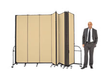 heavy duty room dividers