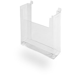 Slatwall Magazine Holder