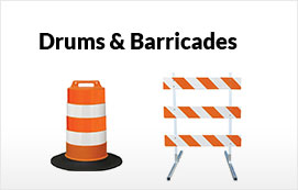 Drums and Barricades