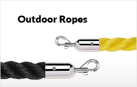 Outdoor Ropes