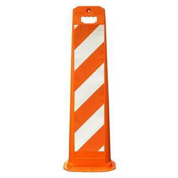 Gemstone Vertical Panel Orange 8 Quot X 34 Quot High Intensity