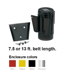 Removable Wall Mount Tensabarrier 7-13 ft. Belt