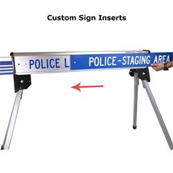 Retracta Cade Add On Custom Sign Inserts