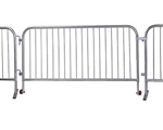 Steel Barricade Vehicle Gate